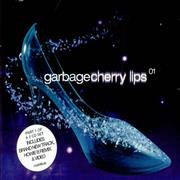 Garbage Cherry Lips UK 2-CD single set