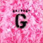 Garbage Garbage Japan CD album