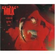Garbage Milk UK CD single