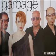 Click here for more info about 'Garbage - Pulse'