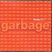 Garbage Version 2.0 UK 2-LP vinyl set