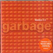 Click here for more info about 'Garbage - Version 2.0'