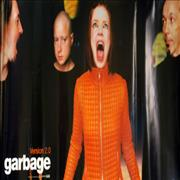Garbage Version 2.0 USA poster Promo
