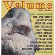 Garbage Vow - no book UK 2-LP vinyl set