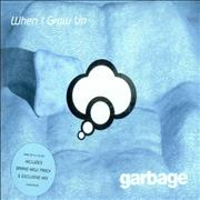 Click here for more info about 'When I Grow Up - 2 CD Set'