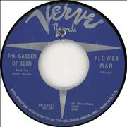 Click here for more info about 'Garden Of Eden (60s) - Flower Man'