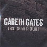 Click here for more info about 'Gareth Gates - Angel On My Shoulder'