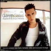 Click here for more info about 'Gareth Gates - Any One Of Us (Stupid Mistakes)'
