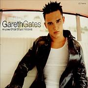 Click here for more info about 'Gareth Gates - Anyone Of Us (Stupid Mistakes)'