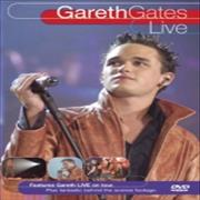Click here for more info about 'Gareth Gates - Live'