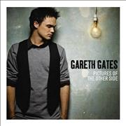 Click here for more info about 'Gareth Gates - Pictures Of The Other Side'
