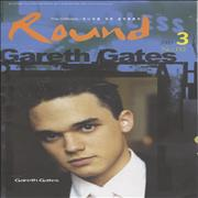 Click here for more info about 'Gareth Gates - Round'