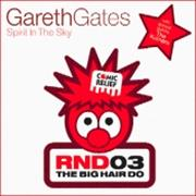 Click here for more info about 'Gareth Gates - Spirit In The Sky'
