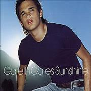 Click here for more info about 'Gareth Gates - Sunshine'