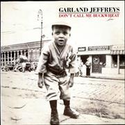 Click here for more info about 'Garland Jeffreys - Don't Call Me Buckwheat'