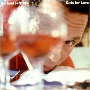Click here for more info about 'Garland Jeffreys - Guts For Love'
