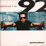 Click here for more info about 'Garland Jeffreys - Hail Hail Rock 'N' Roll 1992'