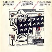 Click here for more info about 'Garland Jeffreys - One-Eyed Jack - Test Pressing'