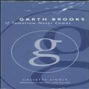Click here for more info about 'Garth Brooks - If Tomorrow Never Comes'