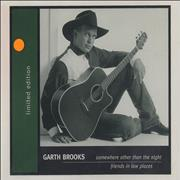Click here for more info about 'Garth Brooks - Somewhere Other Than The Night'