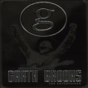 Click here for more info about 'Garth Brooks - The Entertainer'