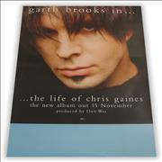 Click here for more info about 'Garth Brooks - The Life Of Chris Gaines'