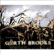 Click here for more info about 'Garth Brooks - Wrapped Up In You'