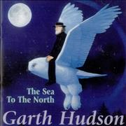 Click here for more info about 'Garth Hudson - The Sea To The North'