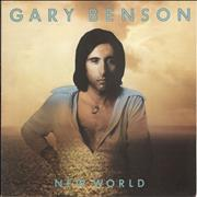 Click here for more info about 'Gary Benson - New World'
