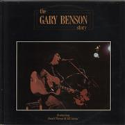 Click here for more info about 'Gary Benson - The Gary Benson Story'