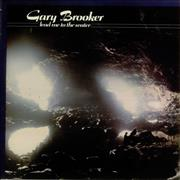 Click here for more info about 'Gary Brooker - Lead Me To The Water'