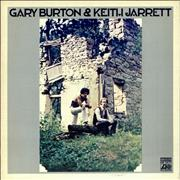 Click here for more info about 'Gary Burton & Keith Jarrett'