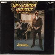 Click here for more info about 'Gary Burton Quartet In Concert'