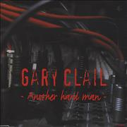 Click here for more info about 'Gary Clail - Another Hard Man'