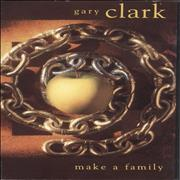 Click here for more info about 'Gary Clark - Make A Family'