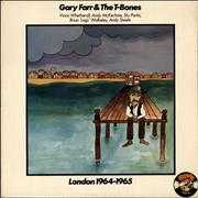 Click here for more info about 'Gary Farr - London 1964-1965'