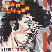 Click here for more info about 'Gary Glitter - All That Glitters'