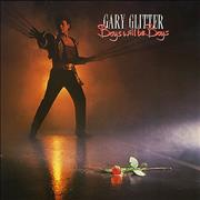Click here for more info about 'Gary Glitter - Boys Will Be Boys'