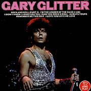 Click here for more info about 'Gary Glitter - Gary Glitter EP'