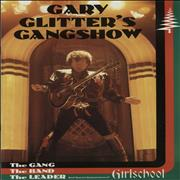 Click here for more info about 'Gary Glitter's Gangshow 1988'