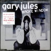 Click here for more info about 'Gary Jules - Broke Window'
