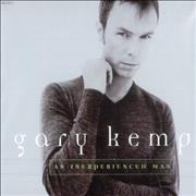 Click here for more info about 'Gary Kemp - An Inexperienced Man'