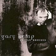 Click here for more info about 'Gary Kemp - Little Bruises'