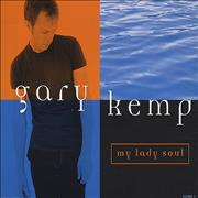 Click here for more info about 'Gary Kemp - My Lady Soul'