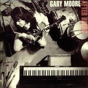 Click here for more info about 'Gary Moore - After Hours'