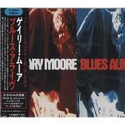 Gary Moore Blues Alive + Bonus 3