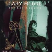 Click here for more info about 'Gary Moore - Dark Days In Paradise Sampler'