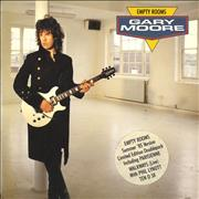 Click here for more info about 'Gary Moore - Empty Rooms - Double Pack'