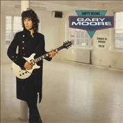 Click here for more info about 'Gary Moore - Empty Rooms'