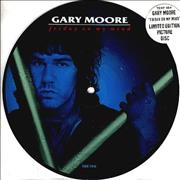 Click here for more info about 'Gary Moore - Friday On My Mind'